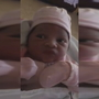 Video of Decatur newborn goes viral
