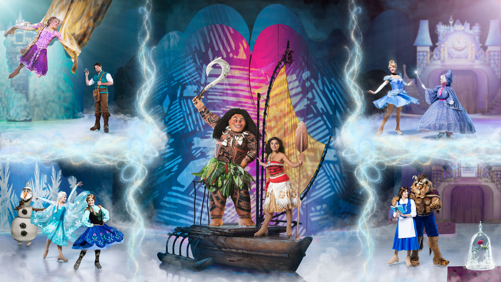 rexaxafonoha.tk is your online source for Disney On Ice Tickets for any of the major family shows nationwide, and in Canada. We have one of the most up to date and comprehensive listings of Disney On Ice show tickets on the internet.