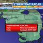 Flood watch issued for South Florida extended until Sunday