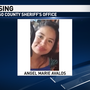 Boyfriend is person of interest in case of missing pregnant Tornillo teen