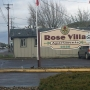 Thursday morning fire breaks out at Rose Villa Apartments in Roseburg