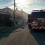 Electrical problem leads to fire at Lake City hair salon