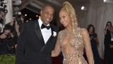 Beyonce, Jay Z dress as Barbie and Ken for Halloween