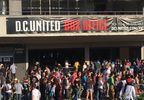 Large crowds show up for DC United match, the final at RFK Stadium, Sunday, Oct. 22, 2017.JPG