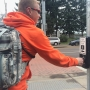 Police use decoy to help education drivers about pedestrian safety laws in Springfield