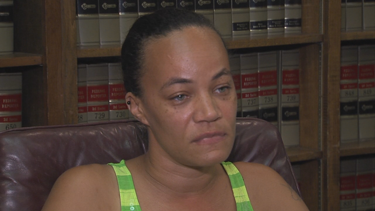 On Wednesday, KATV sat down with Calamese's mother, Shanika Reynolds, who said her son is innocent and their family is being threatened if Calamese doesn't take the fall.
