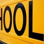 Driver praised for getting students off burning school bus