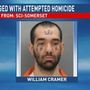 Officials: SCI-Somerset inmate charged with attempted homicide