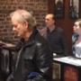 Bill Murray buys tickets for everyone at the Charleston Music Hall