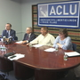 RI ACLU files suit against Pawtucket Police Department