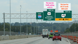 Ramp opens, more changes coming to north side mega fix highway project