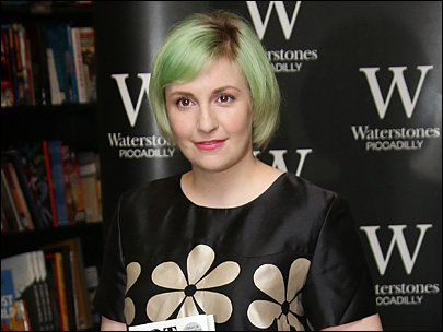 Report: Clinton was warned about Weinstein by Lena Dunham. (File photo: KUTV)<p></p>