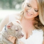 PHOTOS | Wedding features puppies instead of bouquets