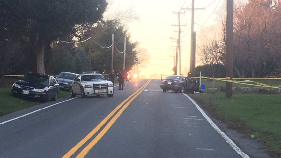 Motorcyclist killed in accident with car in Spencerville, Md