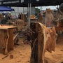 Chainsaw Carving Championships brings carvers from around the world to Reedsport
