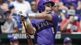 LSU beats Oregon State 6-1 to reach CWS finals