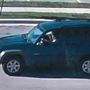 Oshkosh police seek vehicle in death investigation