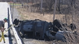 State Police identify 2 killed  in head-on crash in Herkimer County