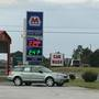 AAA: Harvey can increase gas prices in Virginia