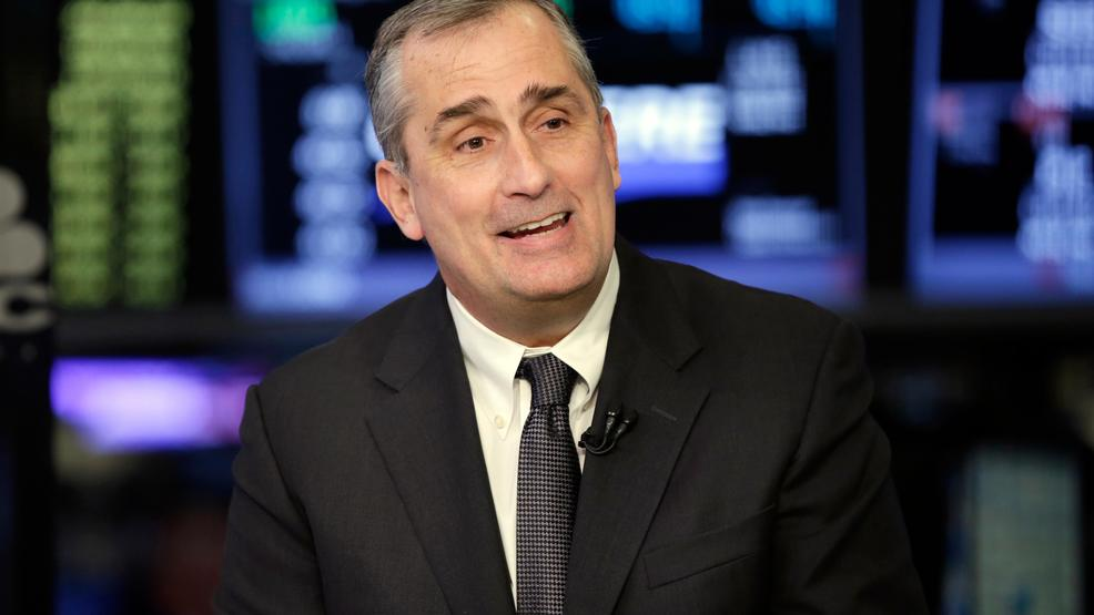 Intel Ceo Resigns After Company Learns Of Consensual Relationship