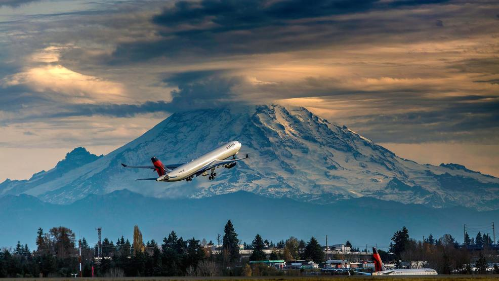 Sea-Tac Airport exposes communities to unique kind of pollution, UW study says