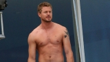 PHOTOS | Shirtless celebs
