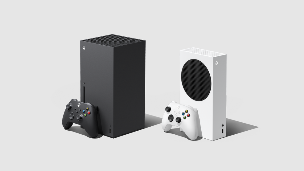 Xbox Series S: Next-gen gaming for the budget conscious
