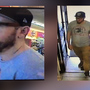 Suspect wanted for ATM card fraud in Plains