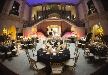 26 amazing venues for the perfect event in cincy cincinnati refined view gallery junglespirit Choice Image
