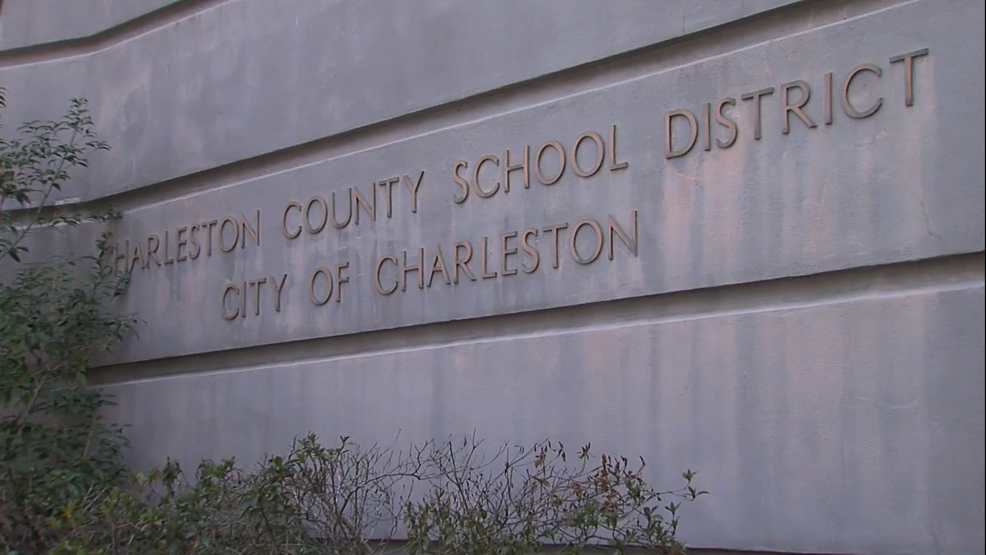 Charleston County School District salaries: A look at the
