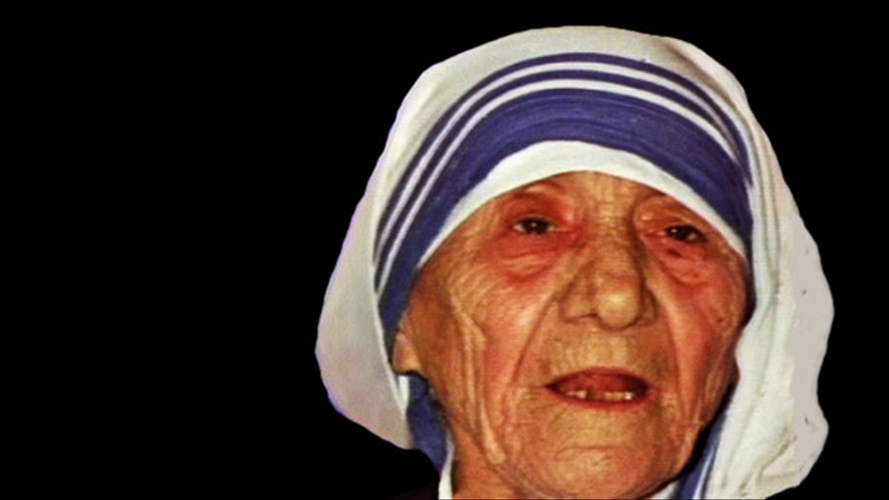 Previously unreleased writings by Mother Teresa to be published in August