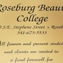 Former & present students, clients of Roseburg Beauty College invited to farewell
