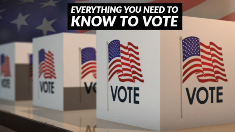 Voting In Bexar County Made Easy Woai