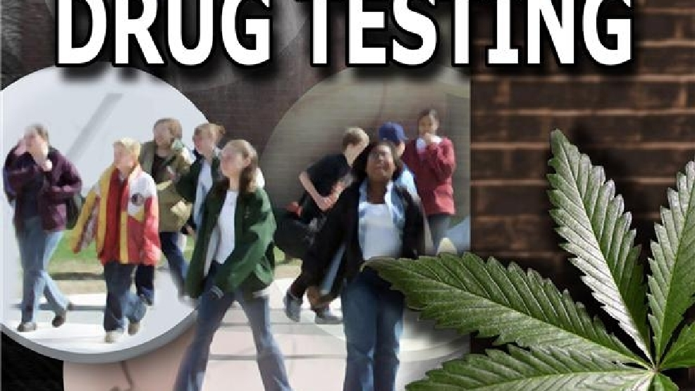 mandatory drug testing in schools essay Open document below is an essay on random drug testing in schools from anti essays, your source for research papers, essays, and term paper examples.