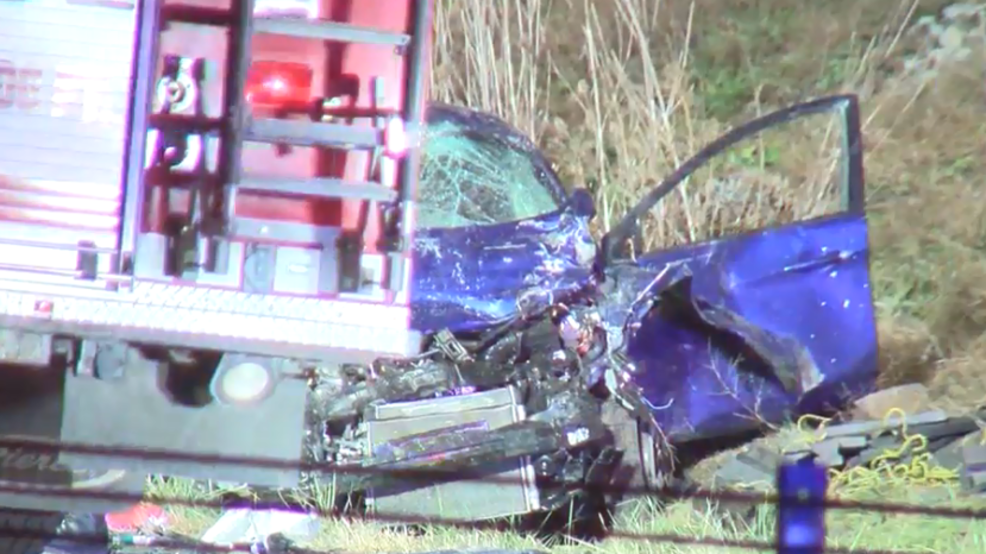2 dead after multi-vehicle crash on I-99 | WJAC