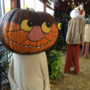 Pumpkin Fantasyland returns with creatures featured