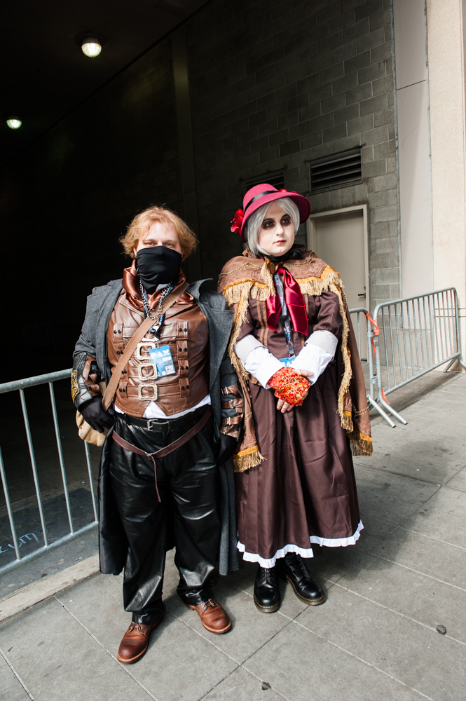 Seattle's Penny Arcade Expo (PAX West) brings tens of thousands of people to the Washington State Convention Center every year! PAX West includes concerts, arcade games, video game tournaments, cosplay and more - and runs the entirety of Labor Day Weekend ( Sept. 1-4). (Image: Elizabeth Crook / Seattle Refined)