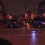 POLICE: Two men shot in Baltimore on Friday night