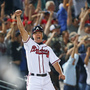Chipper Jones set to join familiar names in Hall of Fame