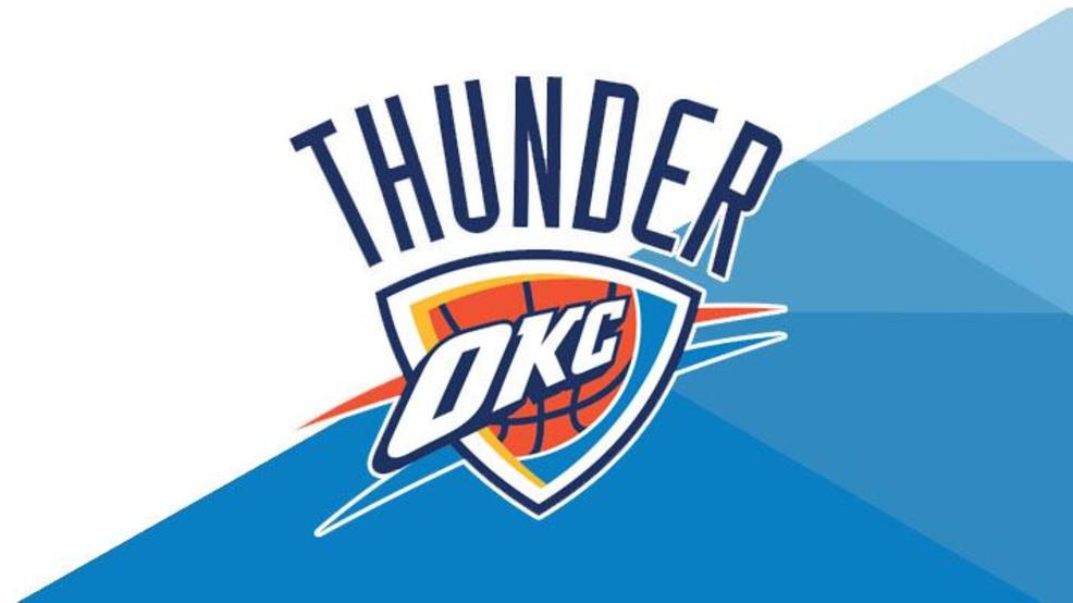 Okc Thunder Release 2017 2018 Schedule