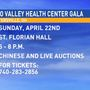 Ohio Valley Health Center holding annual gala on Sunday