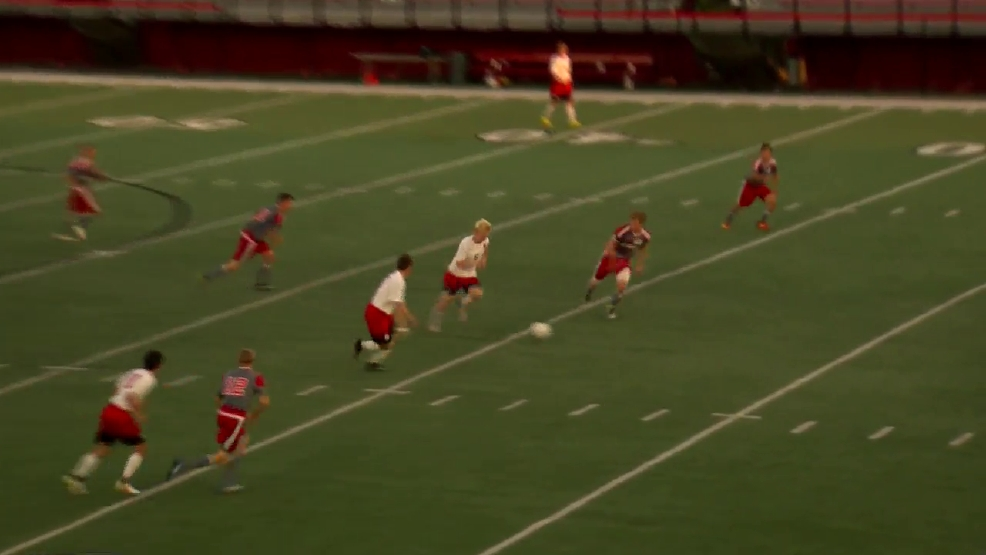9.6.16 Video- St. Clairsville vs. Steubenville- boys soccer