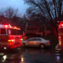 Three displaced after house fire in Salt Lake City