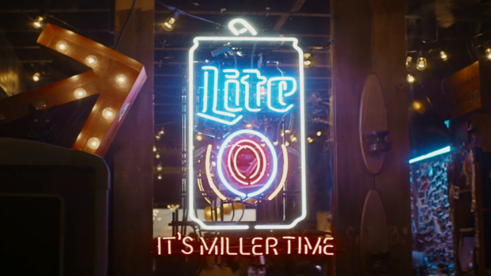 Miller Lite its time campaign.PNG