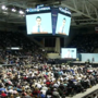 Thousands attend Jehovah's Witnesses convention