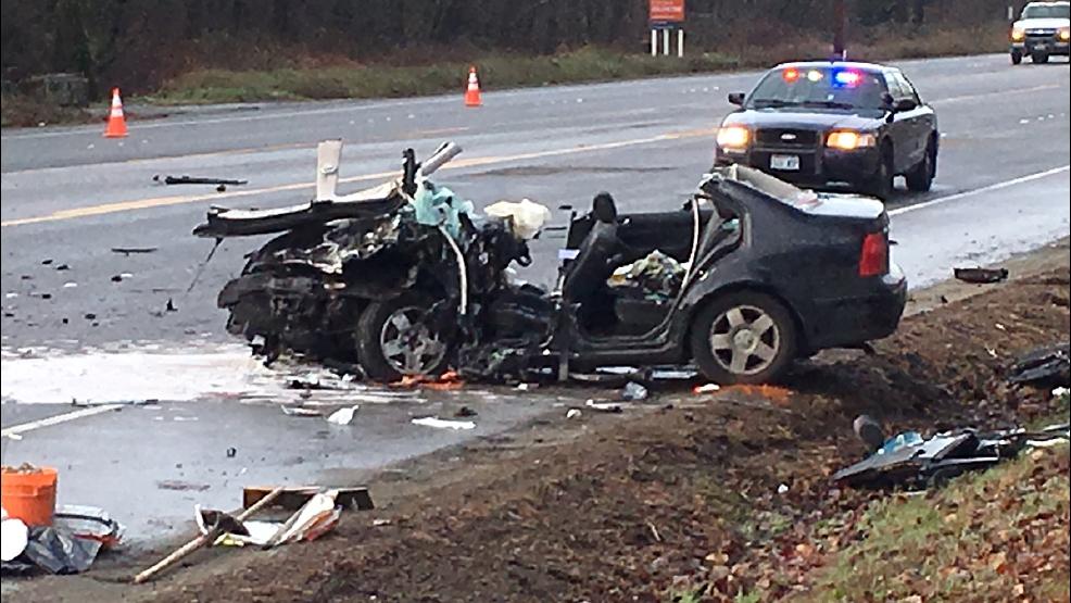 Fatal Car Crash Missouri