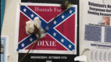 American University investigates Confederate flag posters; releases surveillance videos