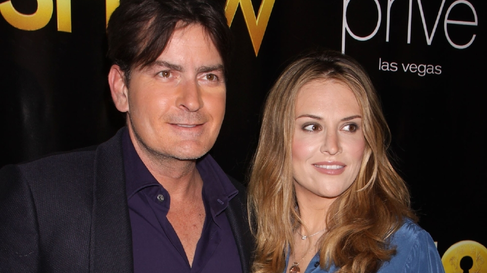 Police: Charlie Sheen's ex wife and twins found after reported missing in Utah