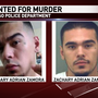 Police identify suspect, victim from west El Paso shooting