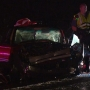 Head-on crash shuts down highway near Carnation